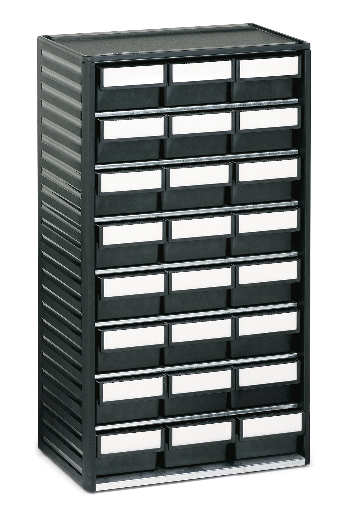 Esd Small Parts Cabinet W 24 Drawers